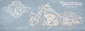 Blueprint of the final design