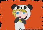 Rin Panda - Vocaloid