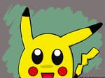 Pikachu - The Chibi Master