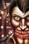 Ridi Pagliaccio ( The Joker's opera)