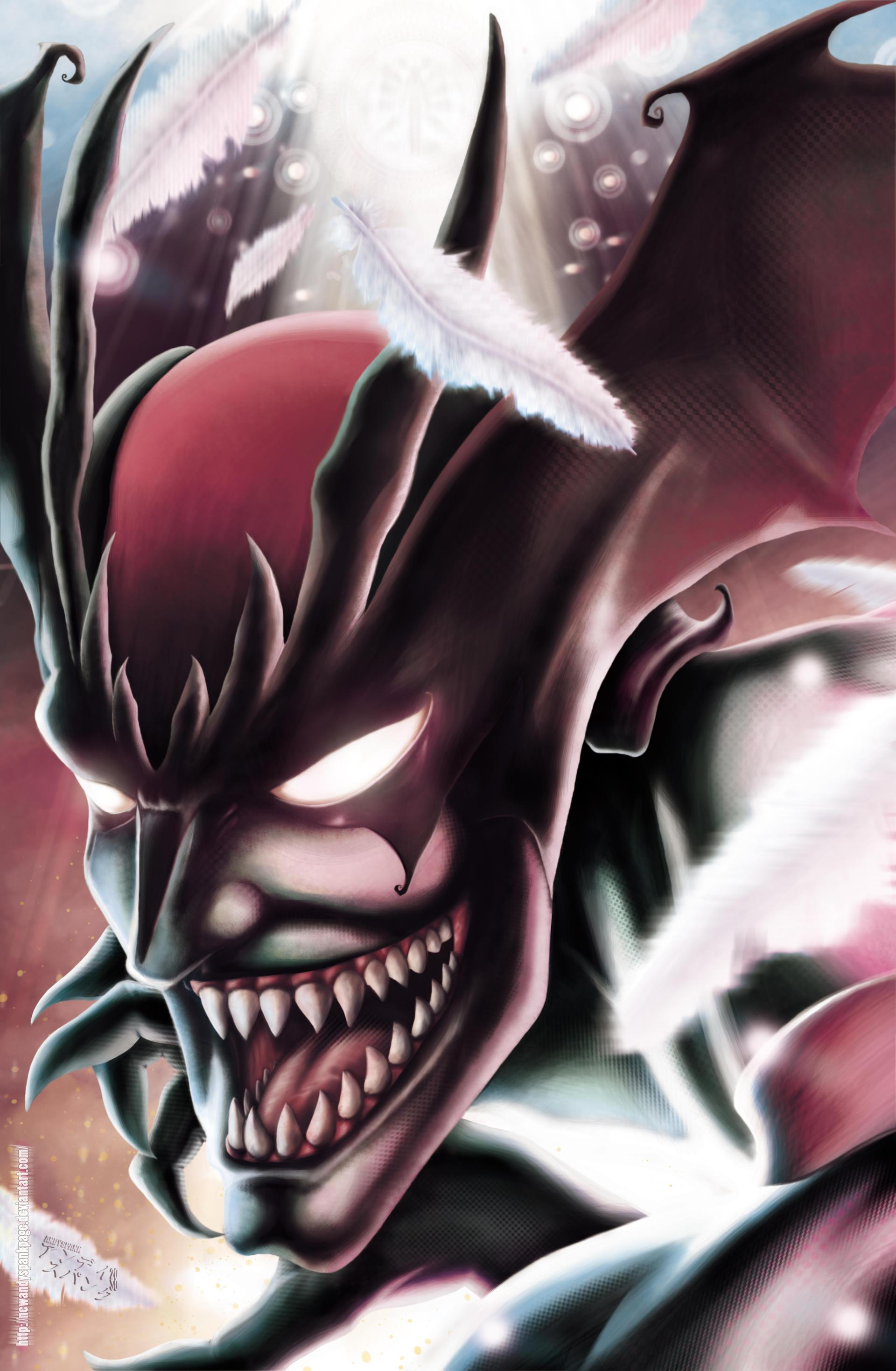 Devilman in Your Heart