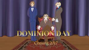 Dominion Day Promo