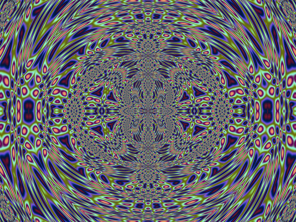 Dmt Visual by miniman420 on DeviantArt Dmt Trip Visuals