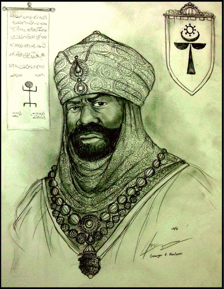 mandinka empire