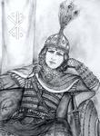 Basillisa Sotirisa Angelos of Rhomanion Empire