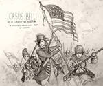 Historically Wrong Sketch Project: Casus Belli 1