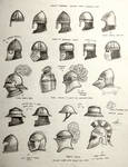Project WARRGH - Medieval European Helmet part 1