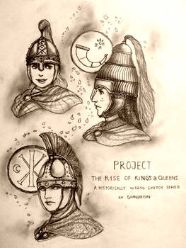 HWS Project - The Rise of Kings and Queens