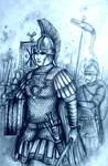 Strategitissa Valeira of Rhiomanion Autokratoria