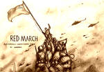 HWS Choir of Liberty - The Red March