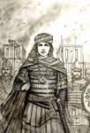 Zenobia of Palmyra, 273 AD - Women War Queens