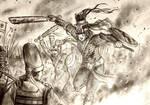 HWS: Medieval - Mexica Invasion of Japan, Kyushu
