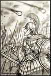 Muttunbaal Thap'sanim of Qarta-Hadasti (Carthage)
