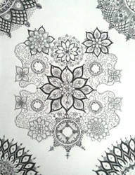 Flowers of Rokshana (Finished)
