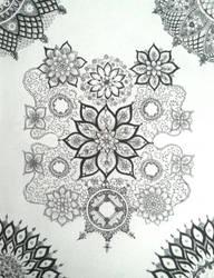 Flowers of Rokshana (Finished)
