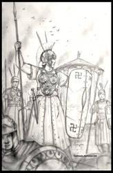 Legio Asinus I Socii Extraordinarii of SPQR
