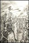 Legio Asinus II Hiberii Extraordinarii of SPQR