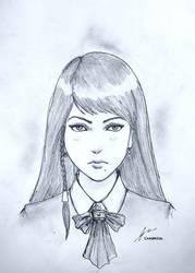 Josekusei Gambargina-san