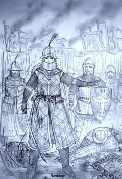 Zupani Dragoslava of Kraljevina Srebija (Serbia)