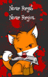 .:Never Forget Never Forgive:. by ls-kuroyami