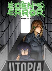 Eden's Error #1