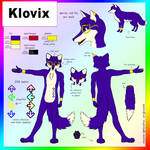 Klovix Ref