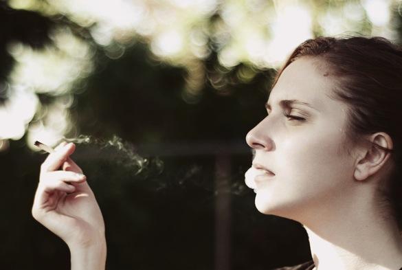 Smoke by brittanycruickshank