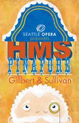 Seattle Opera-HMS Pinafore
