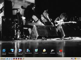 Desktop by monokoma