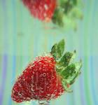 Strawberry Daiquiri by mio-mio