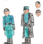 Colonel Joakim Balzac by JR-Imperator