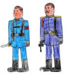 Lavrent Treblinc by JR-Imperator