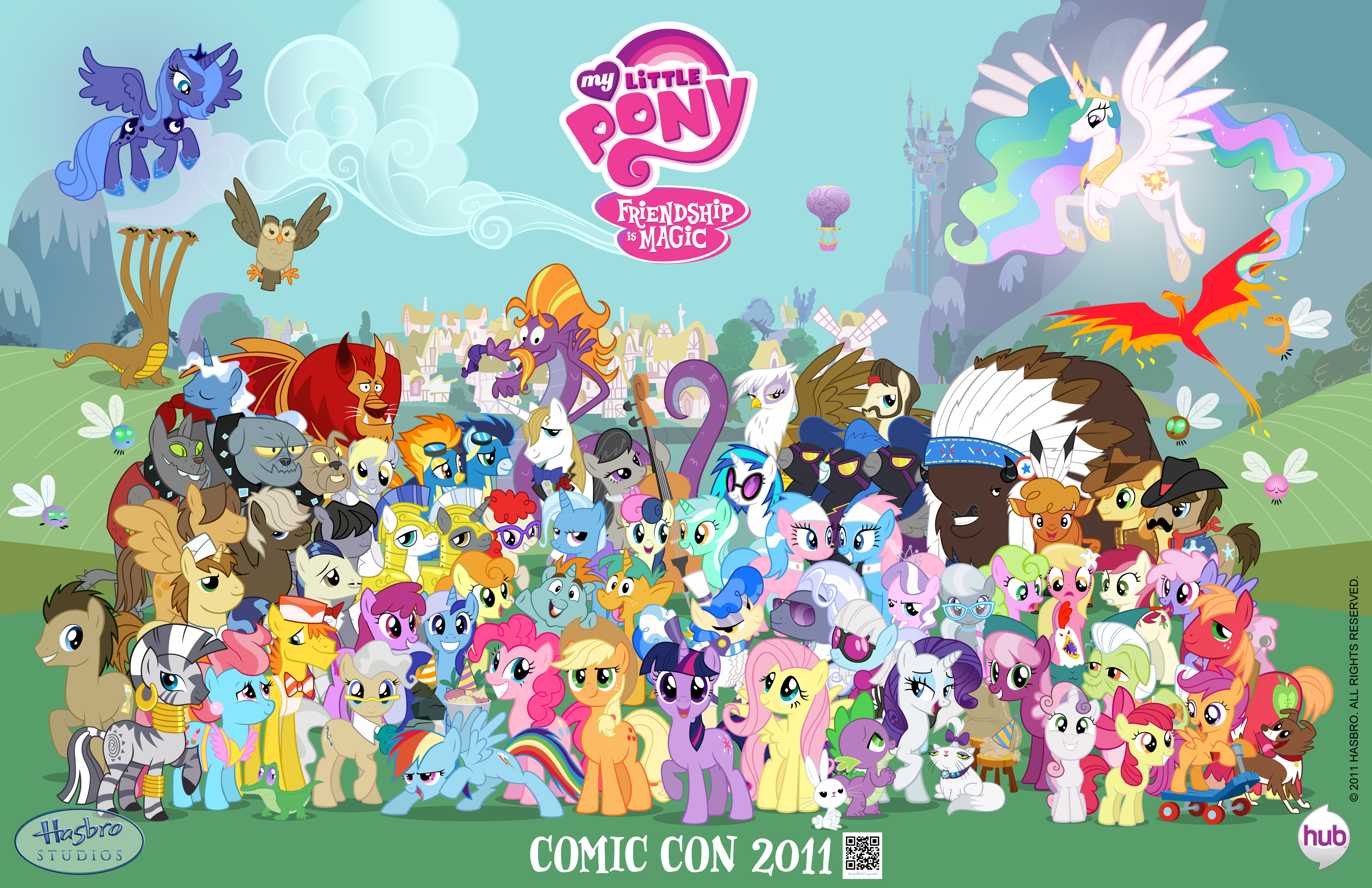 My little pony friendship is magic coloring pages best night ever -  Where I Watch My Little Pony Friendship Is Magic We Re The Kids In Equestria Archive Page 4 Rpgnet Forums