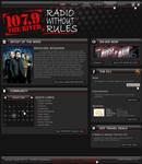 Radio Station Design