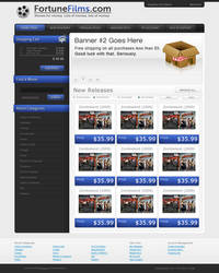 Store Template 01 by rthaut