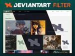 DeviantArt Filter by rthaut