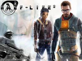 Half-Life 2 by rthaut