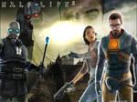 Half-Life 2 Bliss