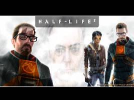 New Half-Life 2 by rthaut