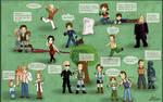 The Resident Evil Community