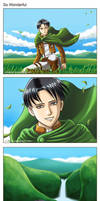AOT: So Wonderful