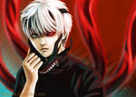 TG: Reluctant Monster by Chiaticle