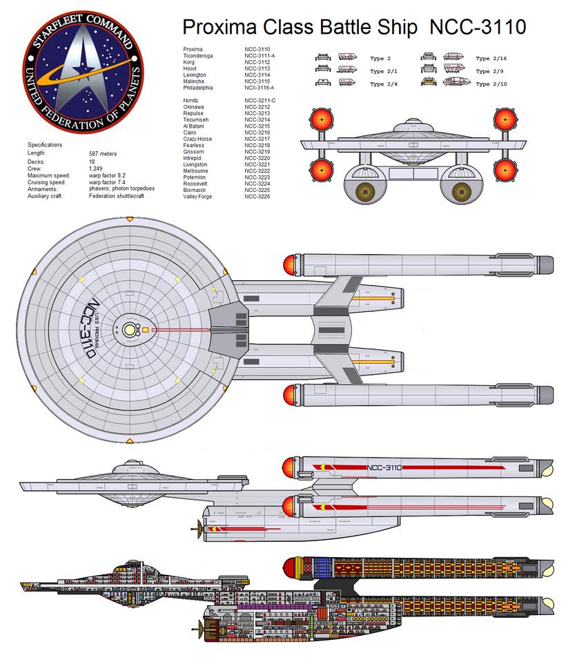 ProximaMy Favourite Ship From Star Trek Legacy Th 386057561 on Star Trek Starship Parts