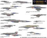 Renaissance star ship chart