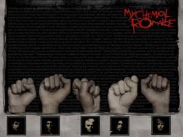 My Chemical Romance by Yavaa