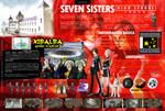 [Infografia][ES] Seven Sisters HighSchool