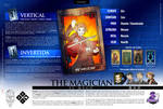 [Infografia][ES] I - THE MAGICIAN