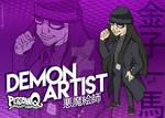 Demon Artist - Persona Q Style