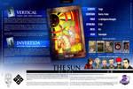 [Infografia][ES] XIX - THE SUN