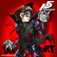 The Perfectionist Thief - Makoto Niijima